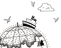 Permian Globus