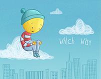 My short film: Which Way