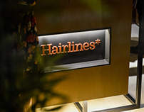 Hairlines*