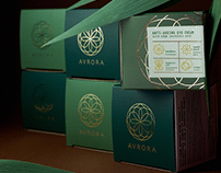 Avrora - Packing Design