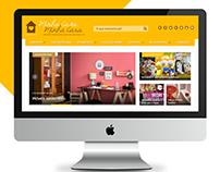 Redesign - Blog - Minha Casa Minha Cara