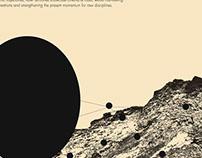 """Design - Film and Music Festival """"Raw Territories ...."""""""