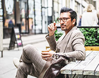 Wiqar Ali Khan for Sunday Times PK