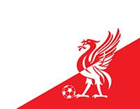 Liverpool FC - Shifting Team Dynamics [Infographics]