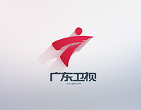 2015 GDTV brand design