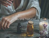 Serene Naturist