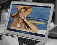 KNOX VILLAGE DENTISTRY WEB DESIGN