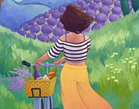 Visit Provence!