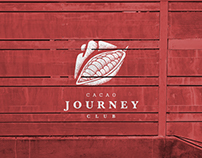 Cacao Journey Club / LOGO