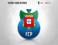 FC Porto | logo redesign