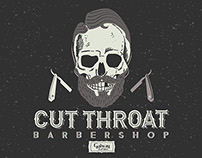 Cut Throat Barbershop