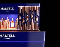 Martell Bar