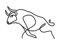 Du Plessis Farming Logo Design