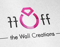 Off the Wall Creations Logo