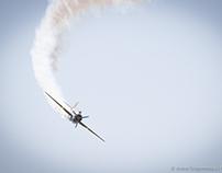 Aerobatic Yakkers