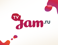 TV Jam — women's internet tv brand