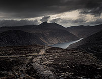 Slieve Binnian, Northern Ireland