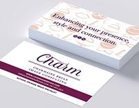 Charm Branding - Image Consultant