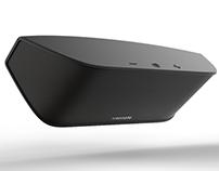 Resonate - 2.2ch Bluetooth Speaker