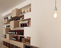 Centro de visitas - POÇAS vinhos, S. A.