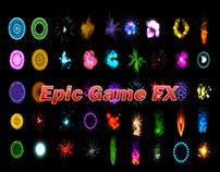 Epic game Fx