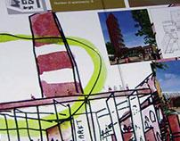 Info Pavilion Überseequartier Nord – Hamburg