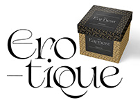 Erotique Typeface