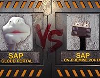 SAP Rap Battle [2017]