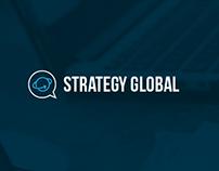Business Portal UX Design
