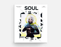 SOUL magazine
