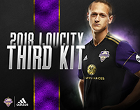 Fan vote third kit reveal and Jersey swap