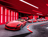 2018 Ferrari Racing Days