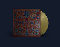 Foxes Faux - Big Ifs