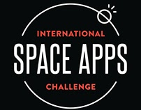 Space Apps 2017 People Choice Award