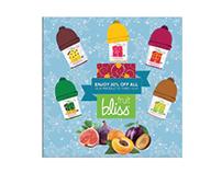 Fruit Bliss Sales Campaign