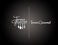 Teresa Gourmet | Propuesta de Imagen Corporativa