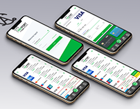 The PAYFORT Payment App