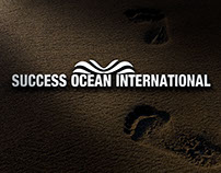 Success Ocean International Website Banner & Logo