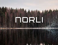 NORLI - Visual Identity