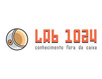 Lab1024 ® Brand