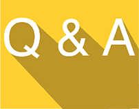 123: Q & A For Illustration Project