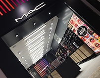 MAC Center Norte