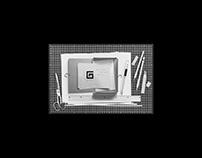Gianni DeSilva - Visual Identity