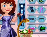 Super Market Game Icon