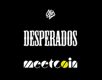 Meetcoin - Desperados D&Ad New Blood 2017
