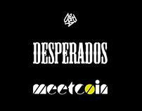 Meetcoin - Desperados D&Ad New Blood 2017