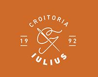 Croitoria Iulius