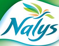 Branding • Nalys