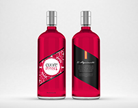 Packaging Cuore Rosso