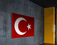 Türk Bayrağı / Tasarımlar-02